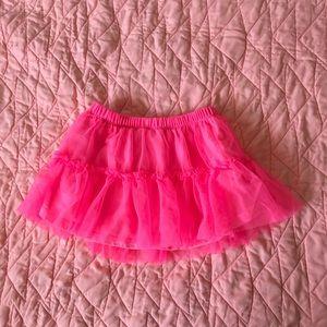 Bright Pink Tutu